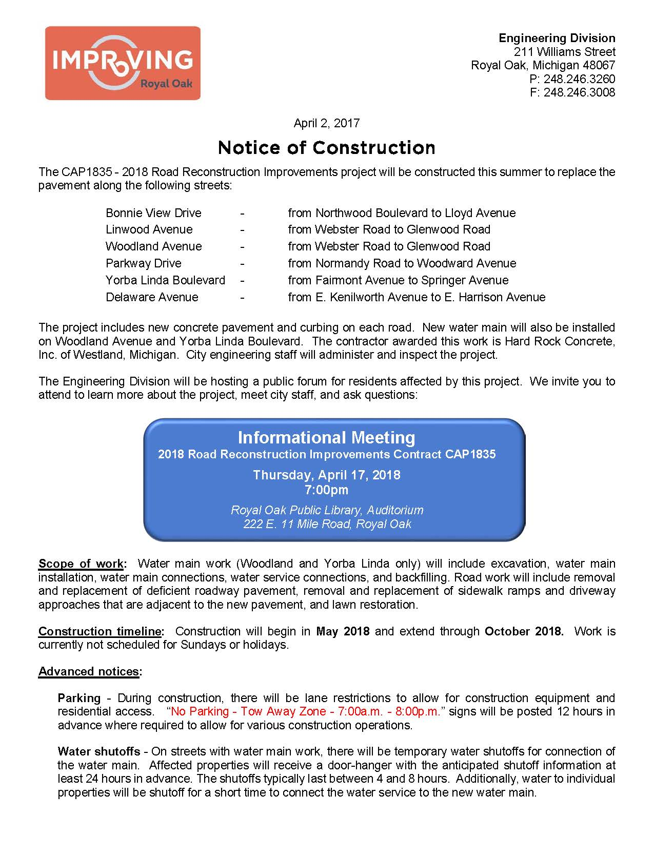 Notice of Construction - CAP1835 JC_Page_1